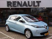 Renault ZOE Zen Quickcharge 22 kWh (Accuhuur) 210km NEDC