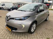 Renault Zoe R240 Intens CLIMA/PDC/MFS/NAVI €2000,- subsidie!