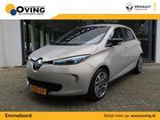 Renault Zoe Electric 88pk Zen (Excl. Accu) **€ 2.000,- millieu subsidie mogelijk**