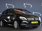 Mercedes-Benz B-Klasse Electric ECC NAVIGATIE PDC CRUISE