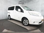 Nissane-NV200 Evalia - Connect Edition 22 kWh 5-persoons | Airco | Achteruitrijcamera