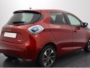 Renault ZOE R90 Intens 41 kWh (ex Accu) marge geen BTW