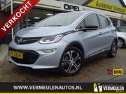 "Opel Ampera-E 60-kWh 204PK Launch Executive 17""/ Winterpakket/ Camera/ Leder/ NL auto"