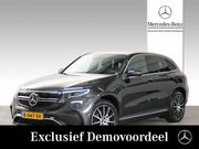 Mercedes-Benz EQC 400 4MATIC Business Solution AMG