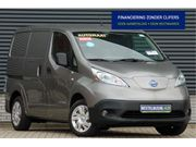 Nissan E-NV200 Business *224,-/maand*Camera*Navi*Stuurverwarming*AC*Cruise Control*