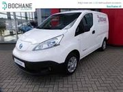 Nissan e-NV200 - Business 40 kWh | Navi | Camera | Keyless | Stuur verwarming