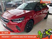 Opel Corsa -e Edition