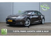 Tesla Model S 85kwh Free SuperCharge, nw Battery, 7-seat's, incl. BTW
