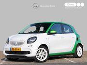 SmartForfour - ELECTRIC DRIVE Passion Automaat Cool & Media en Winterpakket