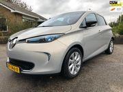 RenaultZoe - Q210 Zen Quickcharge 22 kWh (ex Accu) * 2e Eig. / Navigatie / LM Velgen