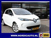 Renault Zoe NAVIGATIE / CAMERA / EX ACCU / 2 LAADKABELS