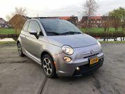 Fiat500 - E 24kwh 100% Elektrisch ,  Schuifdak