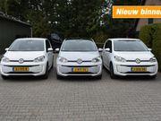 VolkswagenUp! - E UP High up Elek Facelift model Panoramadak camera pdc Dab