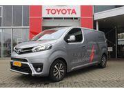 Toyota ProAce Worker Extra Range 75kWh Aut Innovator