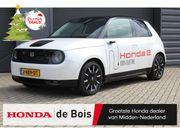 "Honda E Advance 17""   100% Electric   8% bijtelling   € 4.000,- EV subsidie   Géén MRB   Géén BPM"