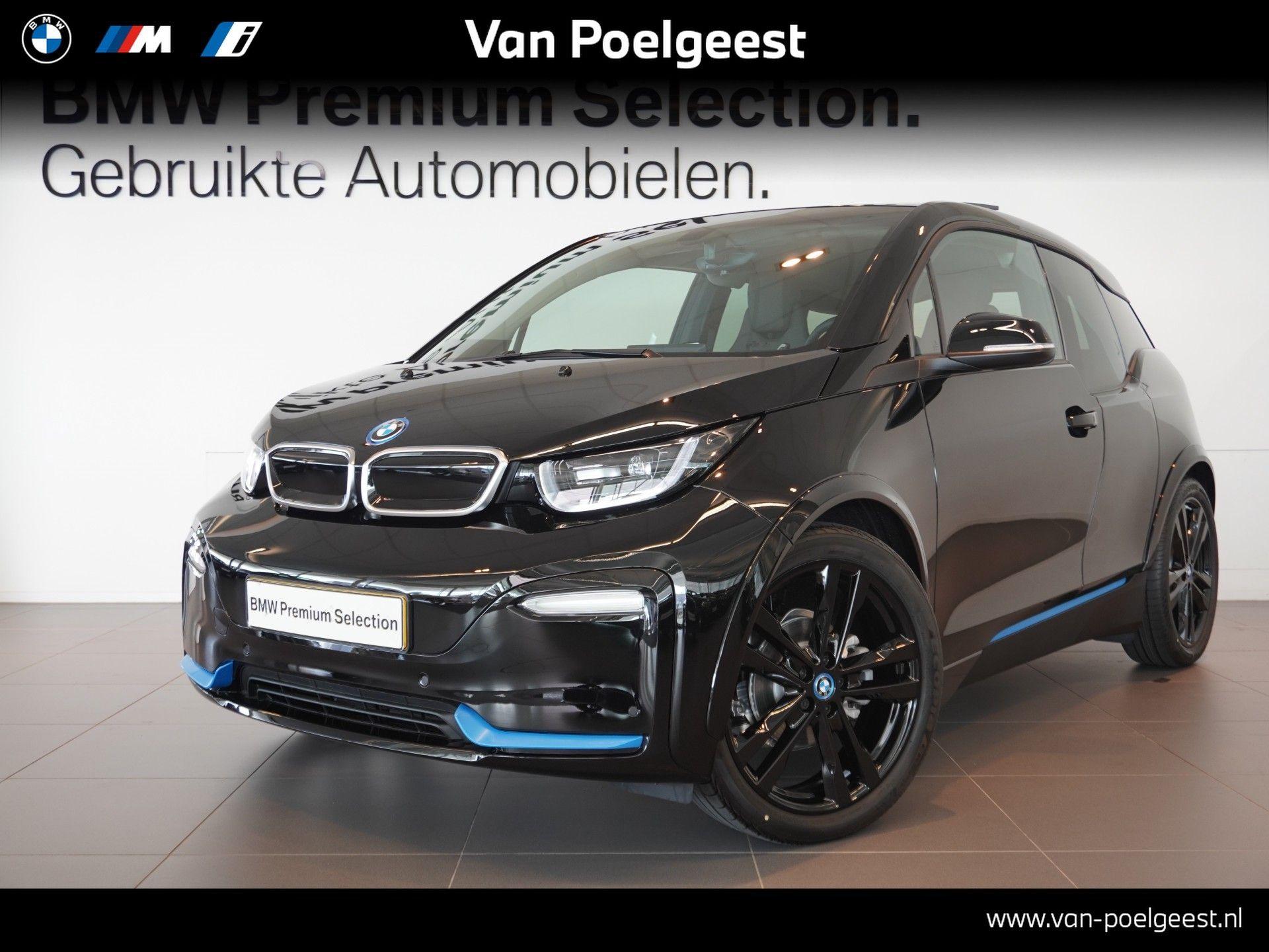 BMW i3 S Executive Edition 120Ah 42 kWh