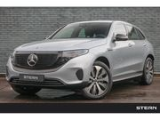 Mercedes-Benz EQC EQC 400 4MATIC | Distronic | Navi | Camera | Keyless | Sfeerverlichting