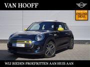 "Mini Mini Electric Hatchback Yours Automaat / 8% Bijtelling / 17"" / Panoramadak / Harman Kardon / Head-Up Display / Camera / Adaptieve LED"