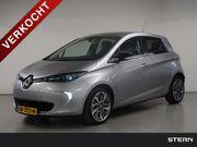 Renault Zoe R210 Intens 22 kWh Batterijhuur  Incl BTW 