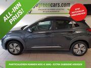 Hyundai Kona Electric Premium 64kw 4 % Bijtelling 204