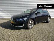 Volkswagen E-Golf Vii e-Golf 136PK | Prijs incl. BTW | 4% Bijtelling | Warmtepomp | Navigatie | Camera | Keyless | Parkeerhulp | Led | Active info display