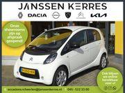 CitroënC-Zero - 100% ELECTRISCH AUTOMAAT PRIJS NA AFTREK €2000, - OVERHEIDSSUBSIDIE, VRAAG NAAR DE VOORWAA