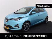 Renault Zoe E Intens | Batterijkoop | 4% bijtelling | Inclusief BTW | Camera | 17 INCH