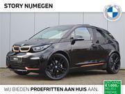 BMW i3 S 120Ah 42 kWh RoadStyle Edition / Harman-Kardon / Stoelverwarming / glazenschuif-kanteldak.