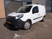 RenaultKangoo Express - Z.E. electrisch airco cruise BPM VRIJ dakdrager nette auto bpm vrij Huur accu 60 eu