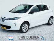 Renault Zoe Q210 Intens Quickcharge 22 kWh (ex Accu)
