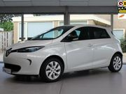 Renault Zoe Q210 Zen Quickcharge 22 kWh (ex Accu) €2000,- Overheidsubsidie