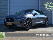 Jaguar I-Pace EV400 HSE 4% Bijtelling 60.330ex