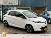 Renault Zoe R90 Intens ZE40 300km 41 kWh BTW-VRIJ/GARANTIE/DAB+/CAMERA/NAVI/PDC/CLIMA/CRUISE rijklaarprijs!