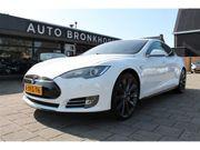 Tesla Model S 85 BASE | LEDER | PERFORMANCE 21 INCH | *EX BTW*