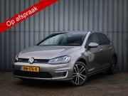 VolkswagenGolf - 1.4 TSI GTE, (EXCL BTW) Leder, 1-Ste-Eigenaar, Navigatie, Executive-plus-Pack, Dealer-Onde
