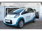Citroën C-Zero High Line 100% Elektrisch 8% bijtelling- Subsidie verrekend!