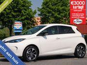 RenaultZoe - 41kWh Intens|Navi|Clima|PDC|Accuhuur