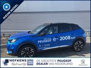 Peugeot 2008 EV 50kWh GT Première | RESERVEER NU EXCLUSIEF UW PROEFRIT! |