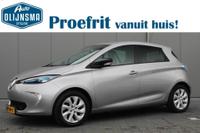 Renault Zoe R90 Intens 22 kWh (ex Accu)   Incl BTW   Camera   PDC   Navi   Clima