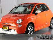 Fiat500 - E SPORT 100% ELEKTRISCH INCL.BTW KORTING 2000, -
