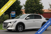 Peugeot e-208 EV 50 kWh Allure|12%Bijtelling|New|Camera|Stoelverwarming