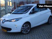 Renault Zoe E Zen (ex Accu) Navi / Airco / Cruise Control / Batterijhuur