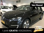 Volkswagene-Golf - elektromotor 136pk 5D | Navi | €€