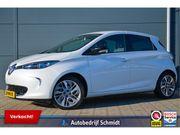 Renault Zoe Q210 Zen Quickcharge 22 kWh Prijs Inclusief Btw Airco Navi Cruise Pdc Achteruitrijcamera  Keyless entry Parelmoer wit!