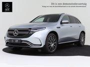 Mercedes-Benz EQC 400 4MATIC Business Solution AMG Rijassistentiepakket