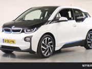 BMW I3 Basis leder-pakket