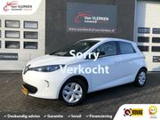 Renault Zoe R90 Life 43 kWh prijs incl. btw (ex Accu huur )