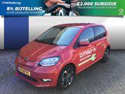 SkodaCitigo e-iV - Citigo e-iV Style 16.487 ex BTW, 19.950 Incl BTW 100% Electrisch