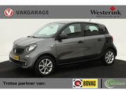 SmartForfour - Electric Drive Business Solution (EXCL BTW) Airco I Cruise control I Multimedia BT I Deale