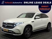 Mercedes-BenzEQC - 400 4MATIC Premium Plus AMG (8% bijtelling, full options)